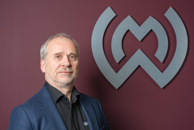Tom Erik Larsen
