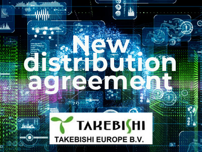 new-distribution-agreementTakebishi